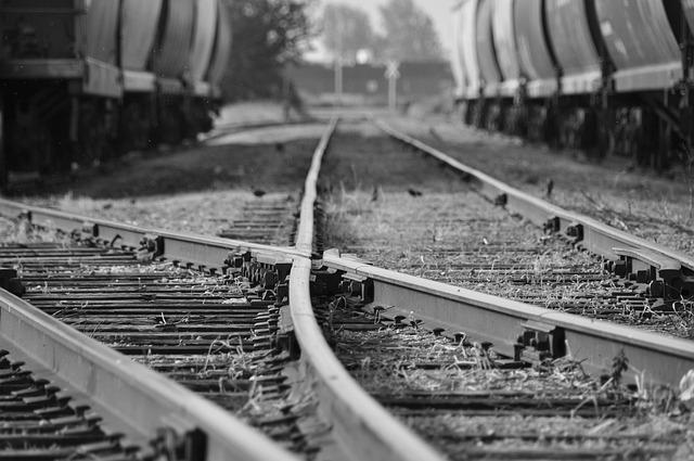 Lelylijn: Spoorzoeken van West naar Noord?